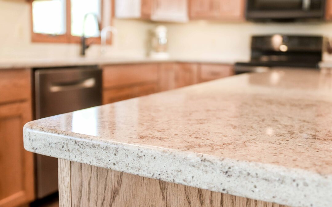 Choosing The Right Kitchen Countertop for Your Kitchen Remodel