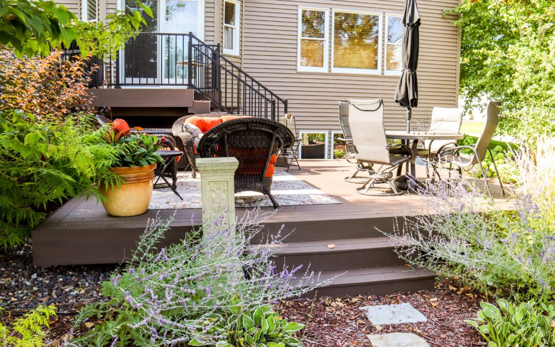 Easy Outdoor Weekend Projects To Do This Summer