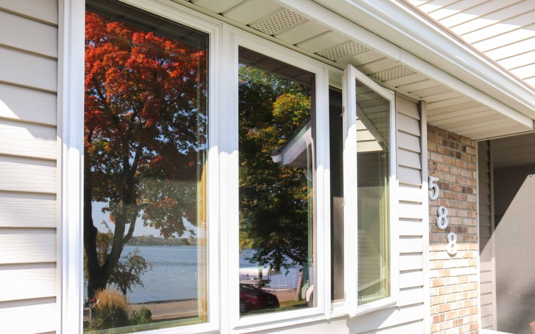 When Should You Replace Windows in Your Home?
