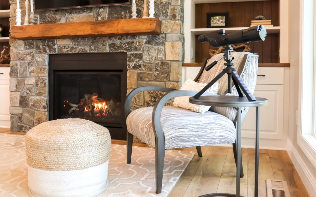 Pros & Cons of Including a Fireplace in Your Upcoming Home Remodel