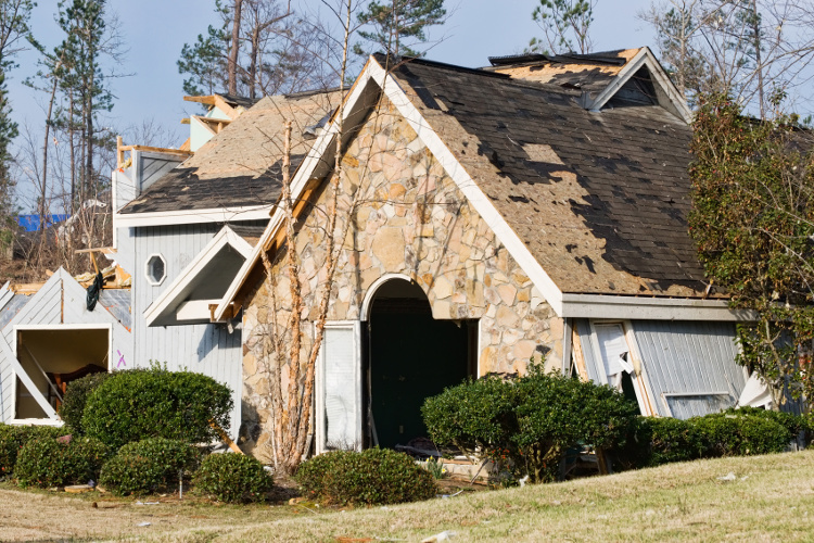 What to Do After Storm Damage Hits Your Home