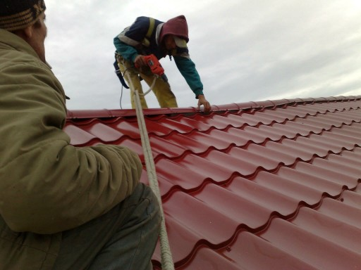 Types of Roofing Materials to Consider