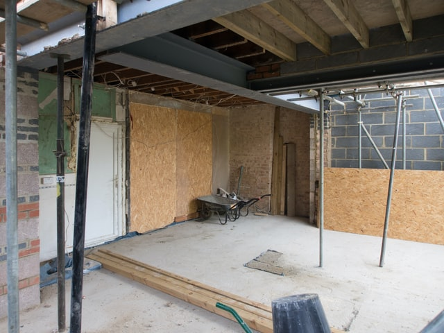 The Most Common Home Renovation and Remodeling Mistakes