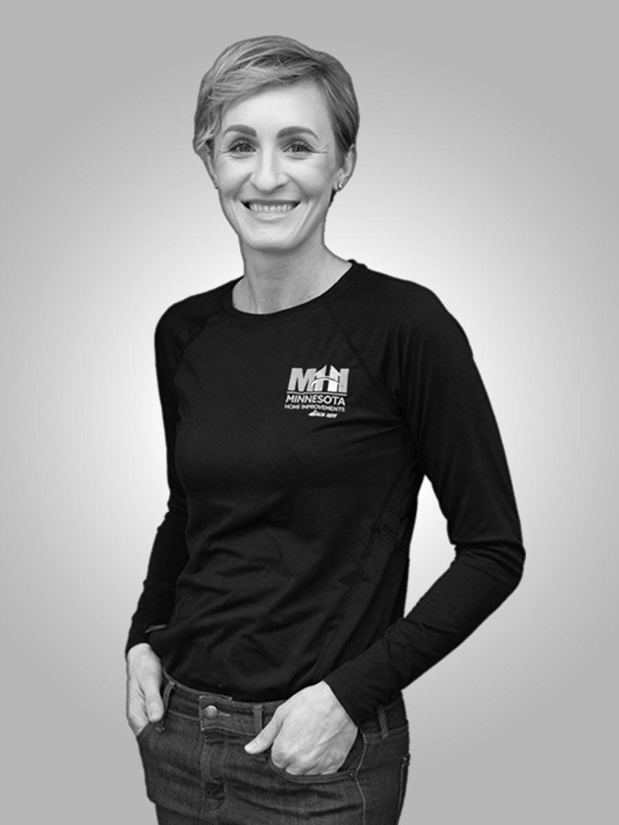 Kristen Fischer