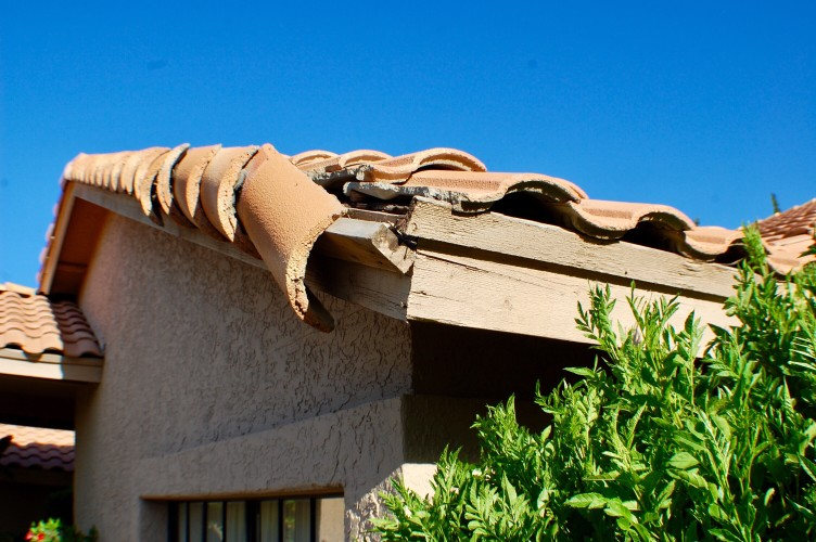 Assessing Storm Damage to Your Home