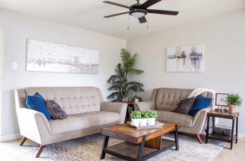 Home Staging Tips to Help Sell Your House
